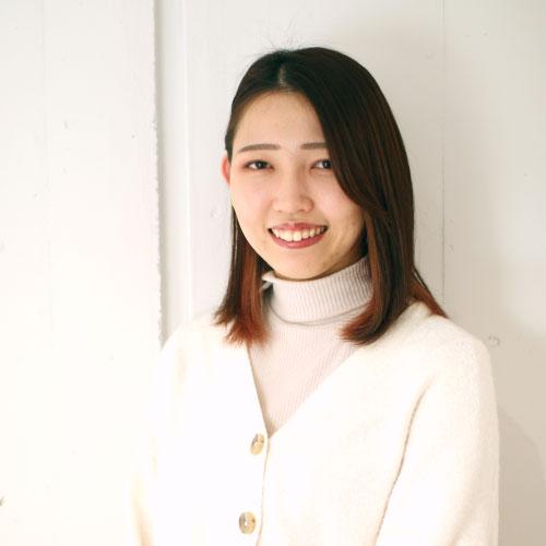 梅村 麻美